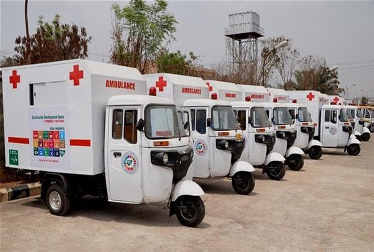 Lagos Tasks Health Professionals On Safe Blood Transfusion Practices