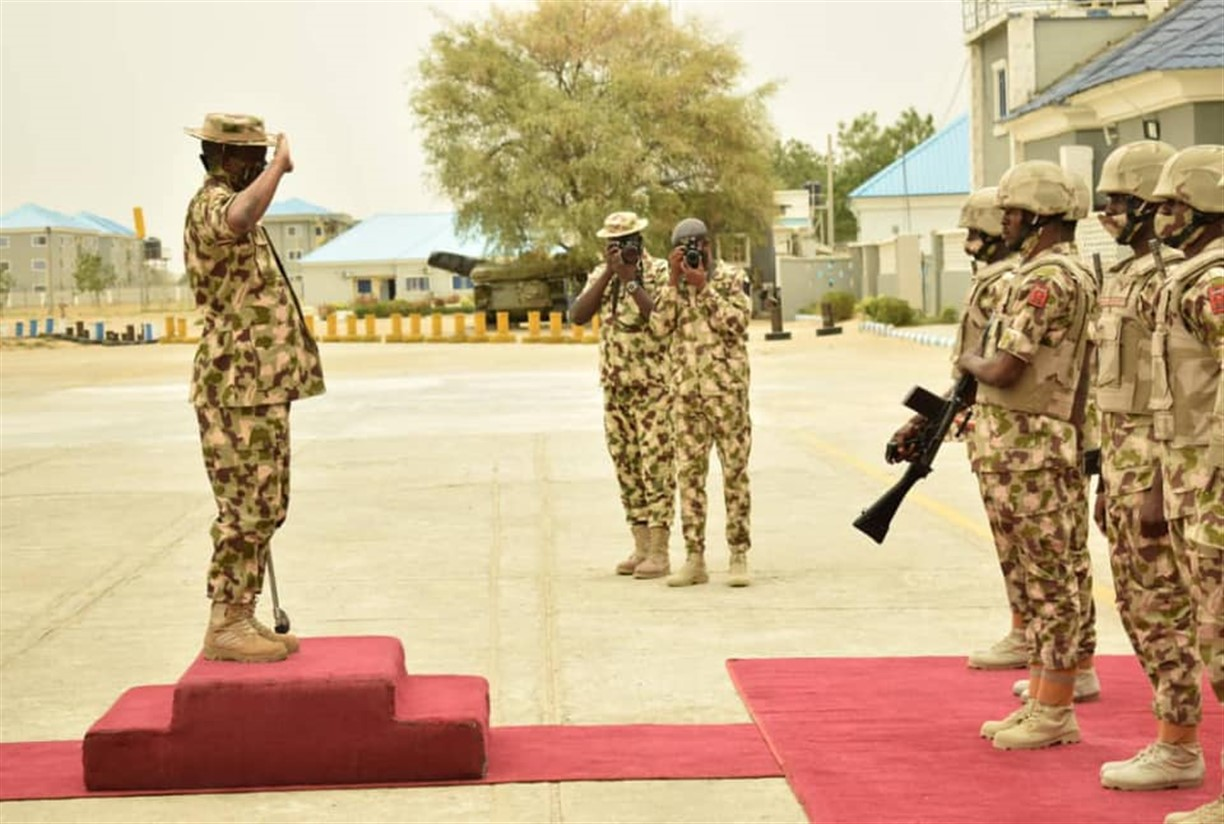 EFCC, Navy Reaffirm Commitment To Fight Oil Theft
