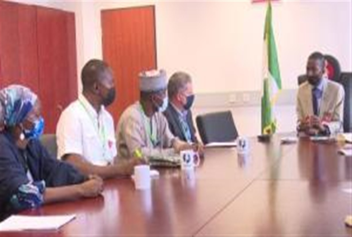 We Will Fight Corruption With Rule Of Law- Bawa