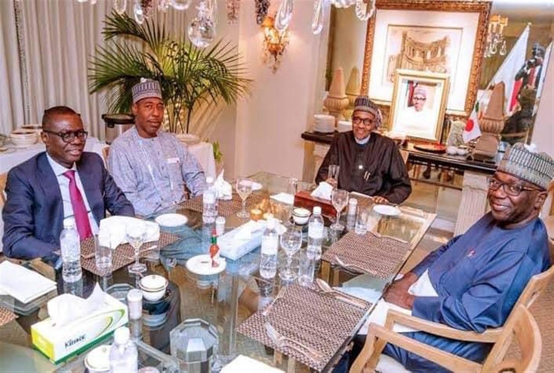 NigerianGovernment TDPelNews