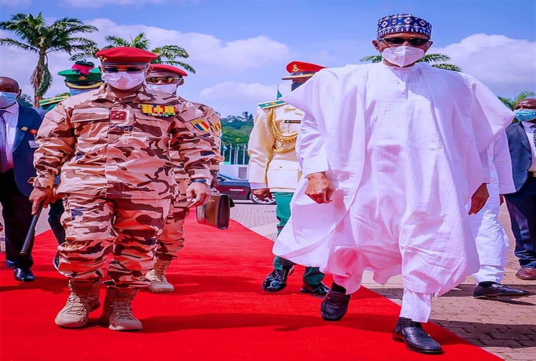 NigerianPresident TDPelNews