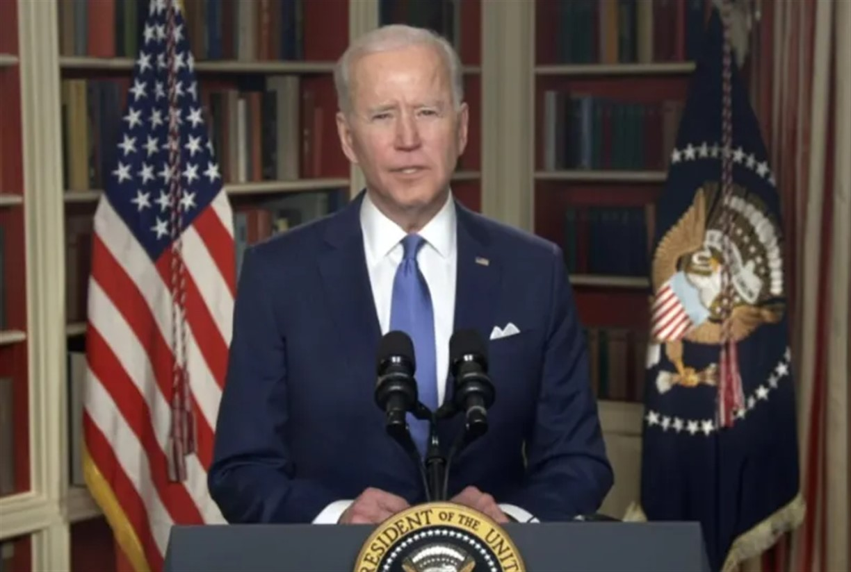 Joe Biden striving to restore public confidence in his handling of pandemic